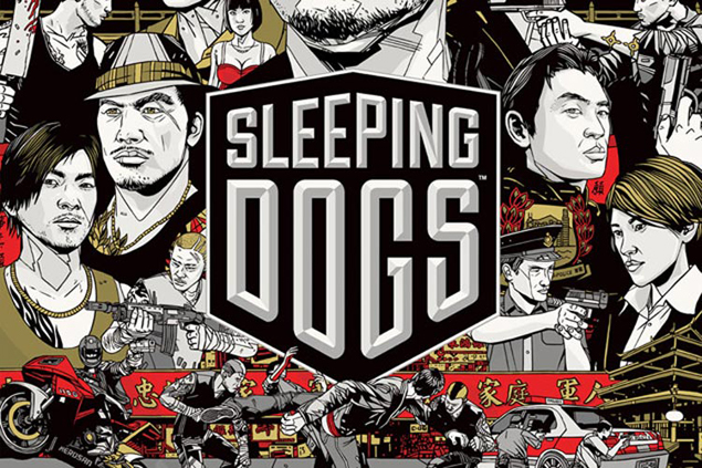 Possible New Sleeping Dogs Sequel