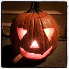 Halloweenie Extravaganza!