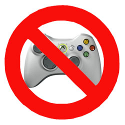 On the Topic of Video Games – Episode 4: No Games for 2014