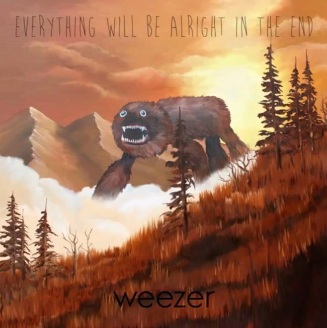 Music Minisode: Episode 1 – Weezer