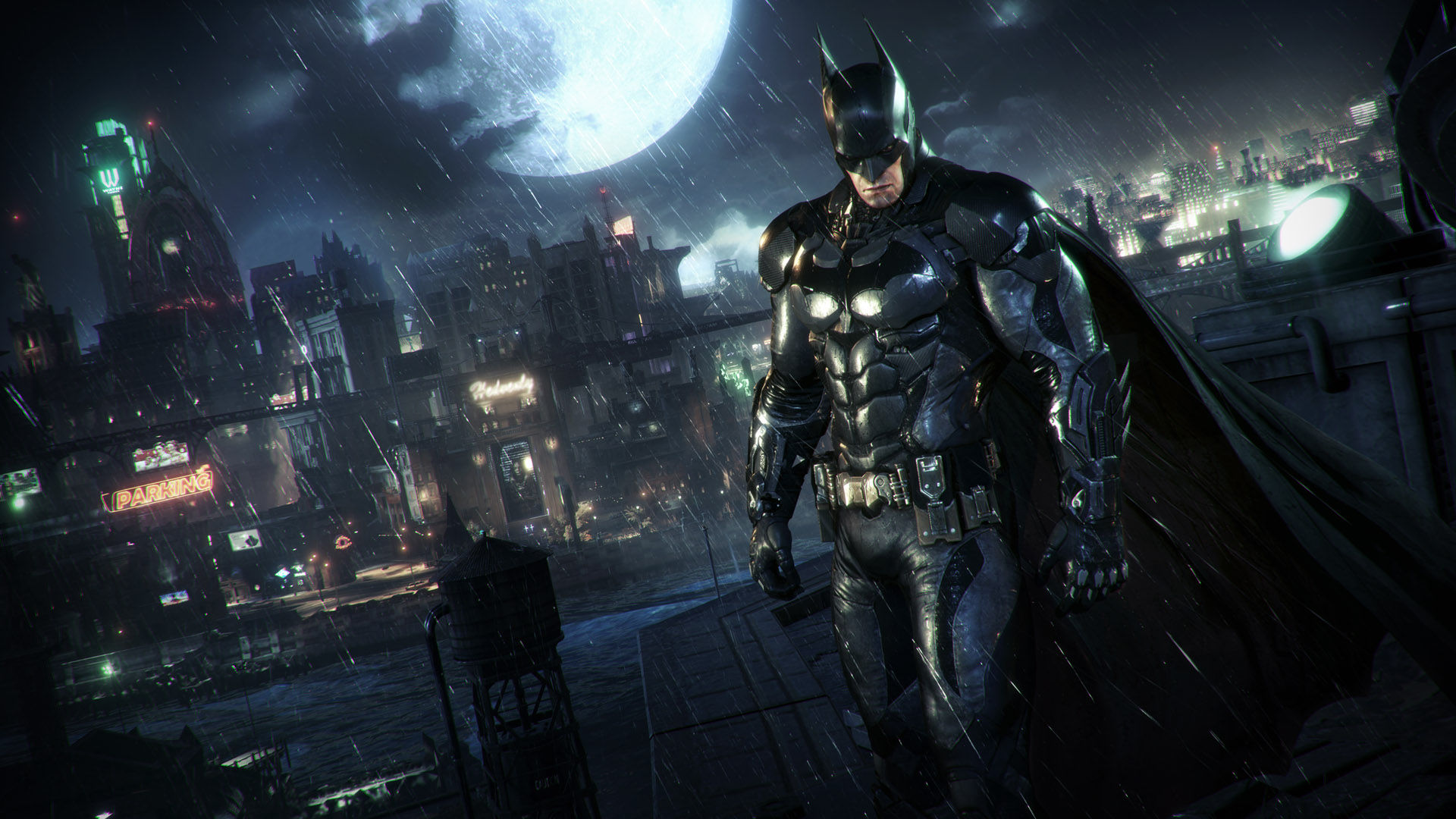On the Topic of Video Games – Episode 16: Technical Difficulties WITH BATMAN