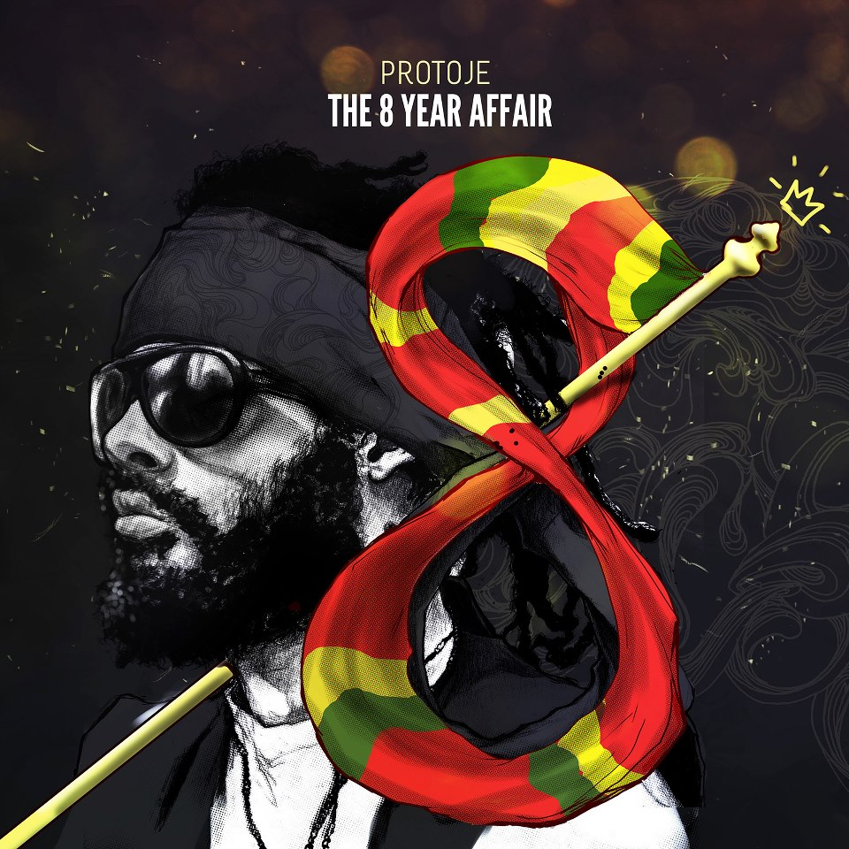 I Can't No Music, I'll Know Music – Episode 2: The 8 Year Affair by Protoje