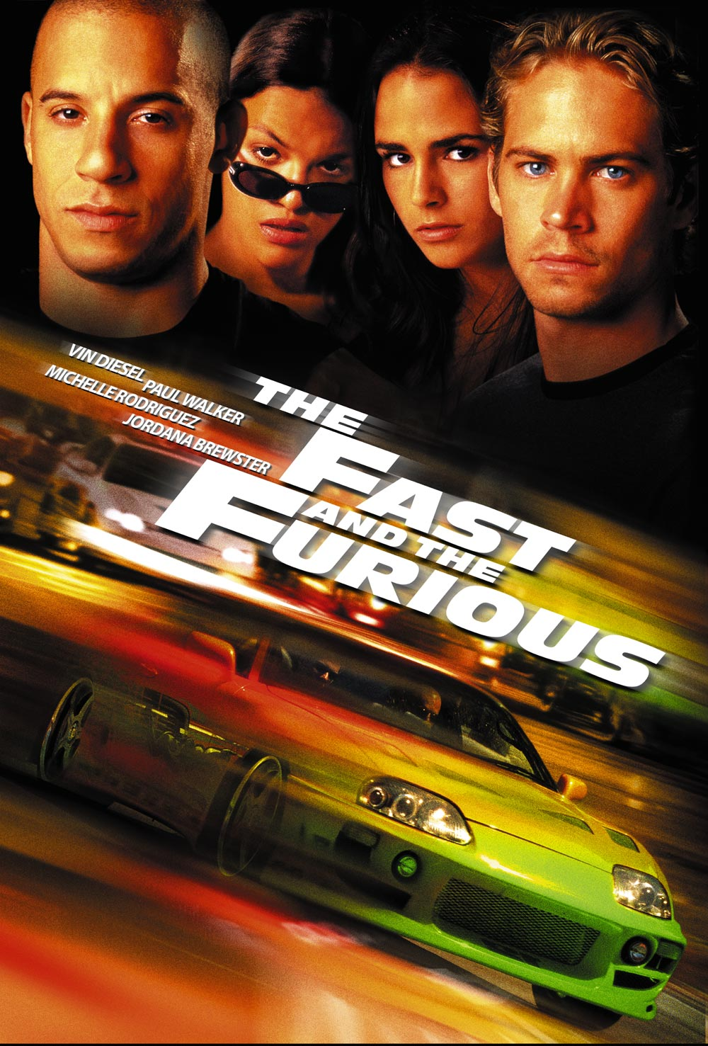 Too Cultured Too Furious Episode 1:The Fast and the Furious