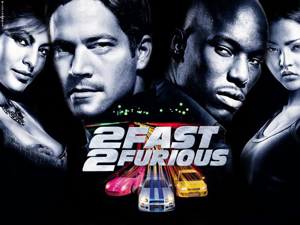 Too Cultured, Too Furious – Episode 2: 2 Fast 2 Furious