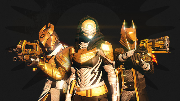 Bungie to Live Stream Destiny House of Wolves Expansion