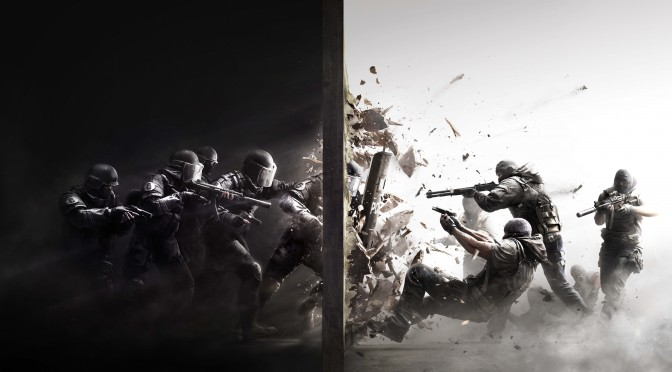 Rainbow 6: Seige Closed Beta codes