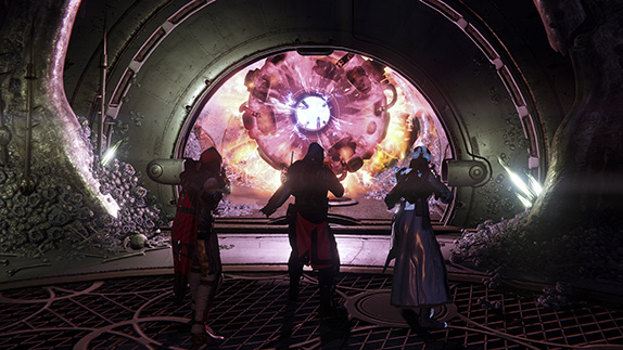 BUNGIE TO LIVE STREAM DESTINY HOUSE OF WOLVES EXPANSION (Pt 2)