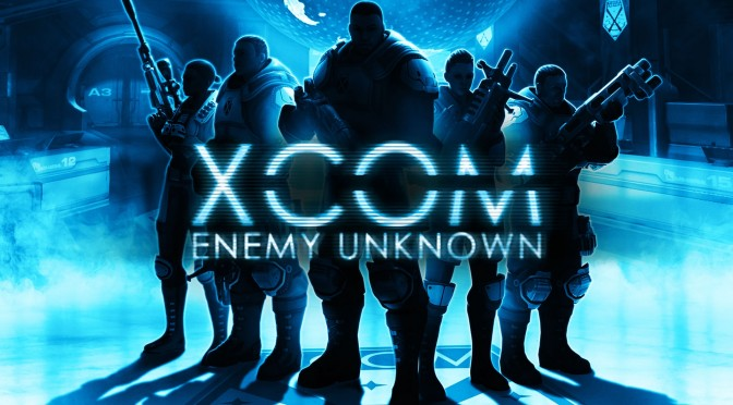 XCOM 2 Announcement