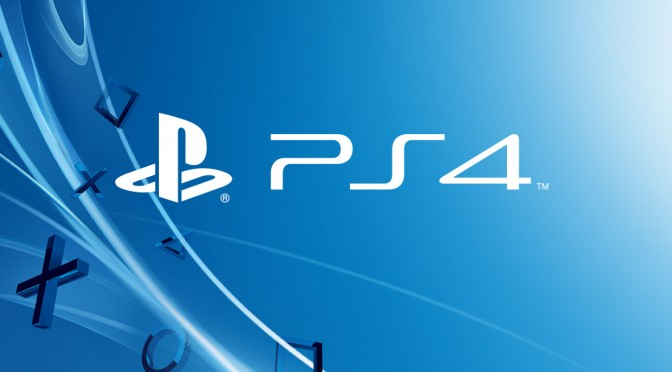 PS4 Firmware Update 3.00 is dropping tomorrow (9/30)