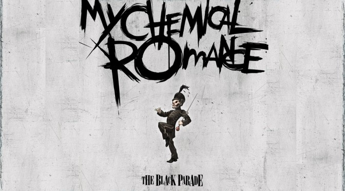 I Can't No Music, I'll Know Music – Episode 7: The Black Parade by My Chemical Romance