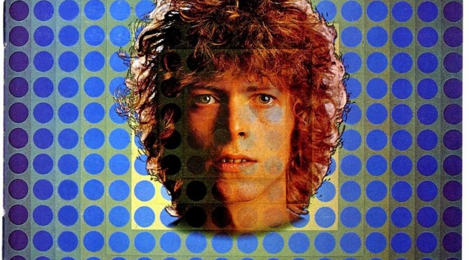I Can't No Music, I'll Know Music – Episode 6: Space Oddity by David Bowie