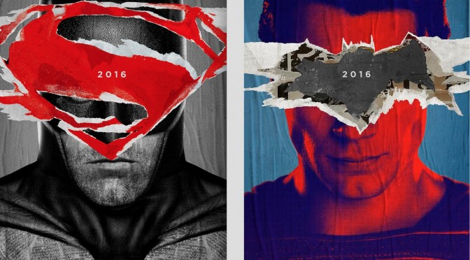 Final Batman v Superman trailer has been released!