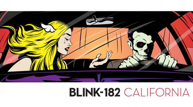 Bored to Death – blink-182 Review