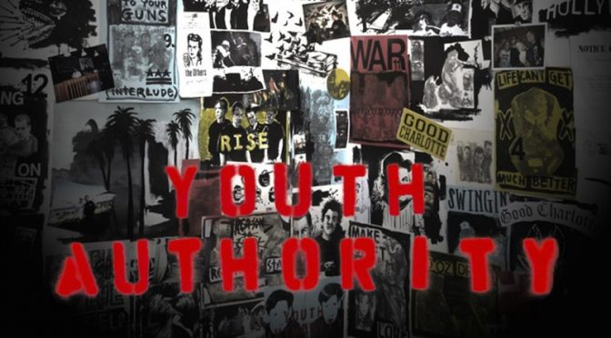 Youth Authority – Good Charlotte Review