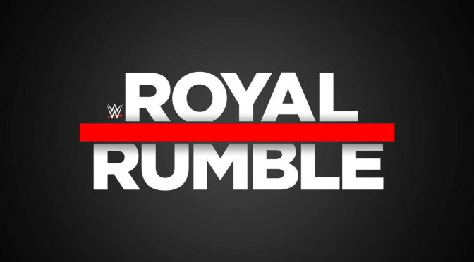 Royal Rumble 2017 Cliff's Notes