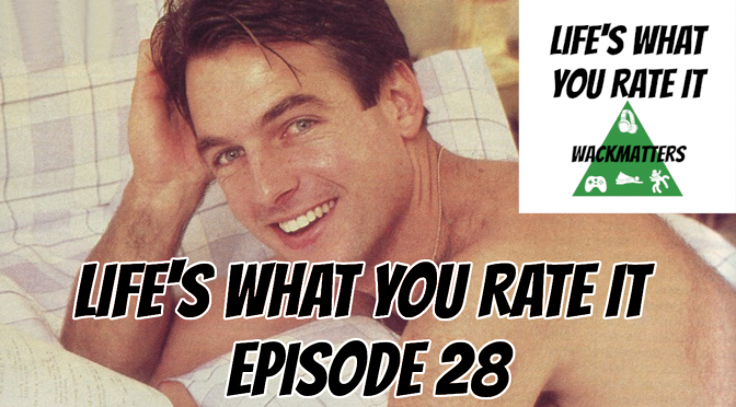 Life's What You Rate It – Episode 28: Piggybacking Your Nodes
