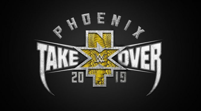 NXT TakeOver: Phoenix Card (And Cliff's Notes)