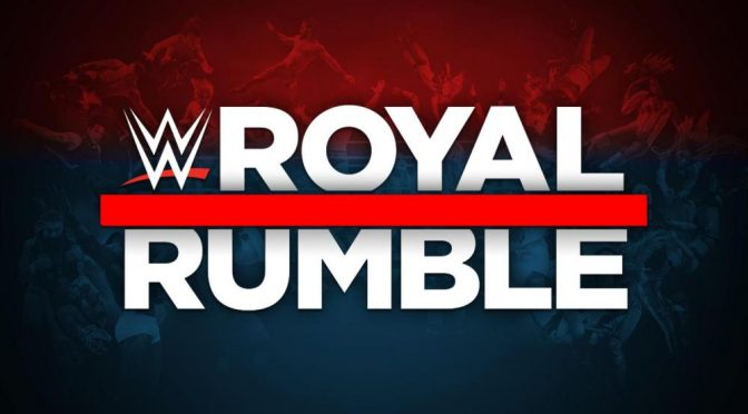 Royal Rumble 2019 Card (And Cliff's Notes)