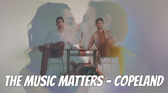 The Music Matters – Are You Awake?