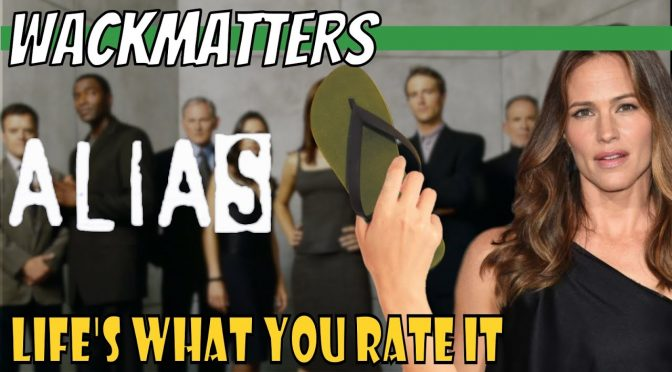 Life's What You Rate It – Episode 43: Jennifer Gardener