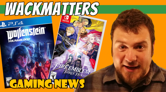 NEW Game Announcements, AWESOME Ports, & UA3 Reception | Gaming News Quick Time