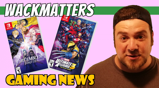 Nintendo is CONFIDENT, Remnant Still Looks Cool, & UA3 is On The Way | Gaming News Quick Time