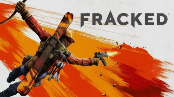 "New Action Adventure Game ""Fracked"" Announced for PS VR"