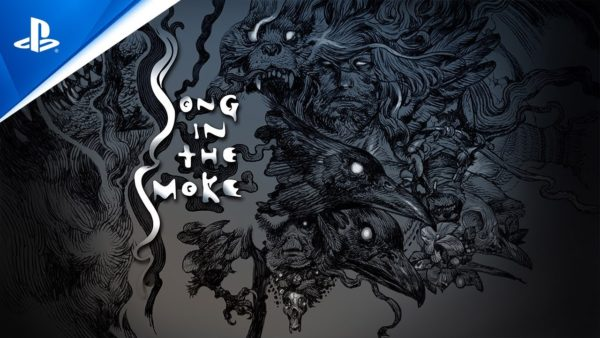 Song in the Smoke Coming to PS VR